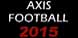 Axis Football 2015 cd key best prices
