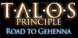 The Talos Principle Road To Gehenna cd key best prices