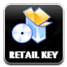 new cd key