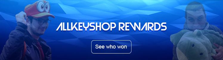 Reward Program Winner