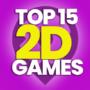 15 van de beste 2D-spellen en vergelijk prijzen