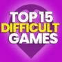 15 van de Beste Moeilijke Spelen en Vergelijk de Prijzen