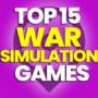 15 van de beste oorlogssimulatiespellen en vergelijk prijzen