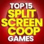 15 van de beste split-screen co-op games en vergelijk de prijzen