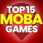 15 van de beste MOBA-spellen en vergelijk de prijzen