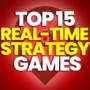 15 van de beste RTS Games en vergelijk de prijzen