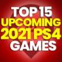15 van de Best Upcoming 2021 PS4-games en vergelijk prijzen
