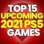 15 van de Best Upcoming 2021 PS5-games en vergelijk prijzen