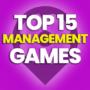 15 van de beste managementgames om nu in te springen