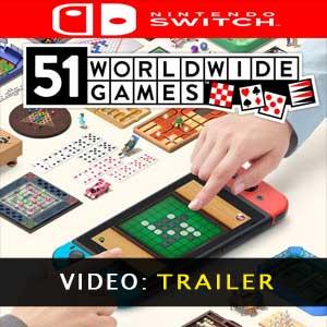 Koop 51 Worldwide Games Nintendo Switch Goedkope Prijsvergelijke