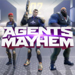 Agents of Mayhem Launches 18 August in Europe!