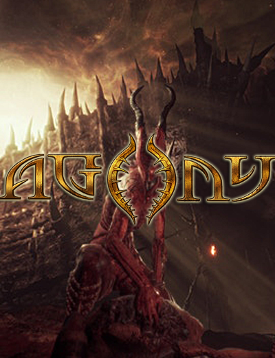 New Gameplay Video For Agony Watch It Here
