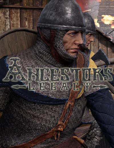 Ancestors Legacy And Kingdom Come: Deliverance Join Forces For A Surprise