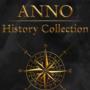 Vereisten van Anno History Collection systeem Onthuld