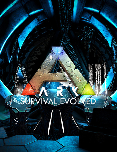 Ark Survival Evolved Reveals New Content Upon Official Release!