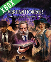 Arkham Horror Mothers Embrace