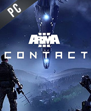 Arma 3 Contact