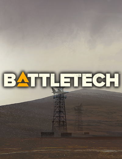 Know What The Battletech Editions Are!