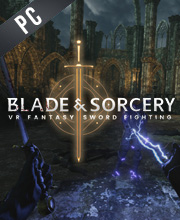 Blade and Sorcery