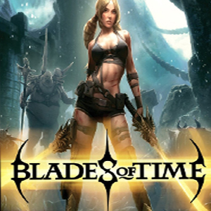 Koop Blades Of Time CD Key Compare Prices