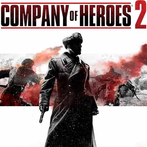 Koop Company of Heroes 2 CD Key Compare Prices