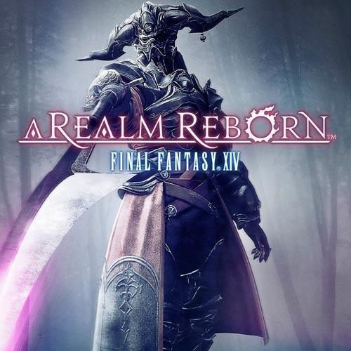 Koop Final Fantasy 14 A Realm Reborn CD Key Compare Prices
