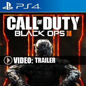 Koop Call Of Duty Black Ops 3 PS4 Code Compare Prices