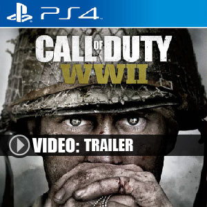 Koop Call of Duty WW2 PS4 Code Compare Prices