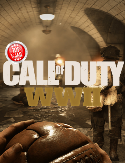 Call of Duty World War II Reviews Are In!