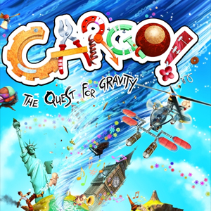 Koop Cargo The Quest for Gravity CD Key Compare Prices