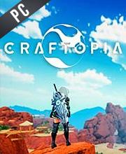 Craftopia