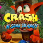 Crash Bandicoot N.Sane Trilogy PS4 File Size Revealed