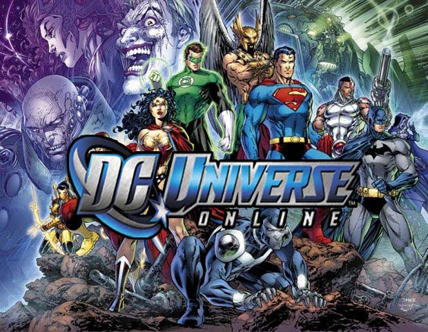Koop DC Universe Online CD Key Compare Prices