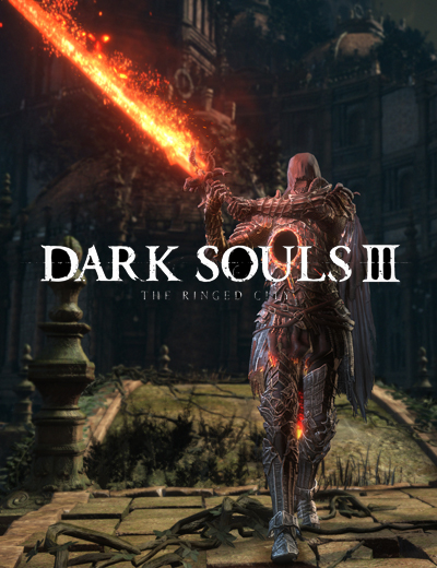 Dark Souls 3 The Ringed City Official Launch Trailer Revealed