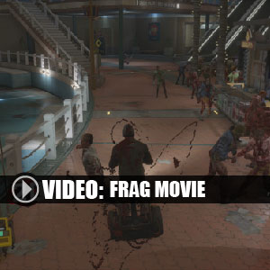 Dead Rising 4 Frag Movie