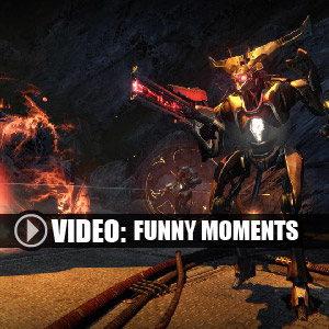 Destiny PS4 Funny Moments