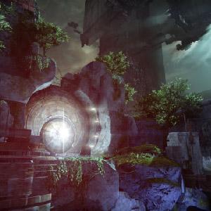 Destiny PS4 - Weapon