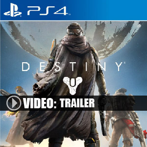 Koop Destiny PS4 Code Compare Prices