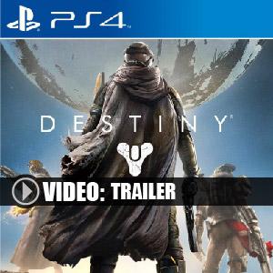 Koop Destiny PS4 Code Compare Prices