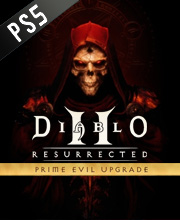Diablo Prime Evil Upgrade