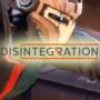Disintegration Herzieningsronde naar boven