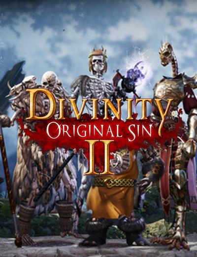 Watch: Divinity Original Sin 2 Feature Trailer