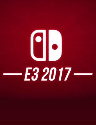 Nintendo E3 2017 aankondigingen