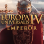 Europa Universalis IV: Emperor Expansion Sharer Nieuwe video