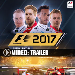 Koop F1 2017 CD Key Compare Prices