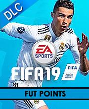 FIFA 19 FUT Punten