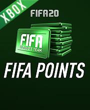 FIFA 20 FUT Punten