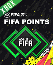 FIFA 21 FUT Punten