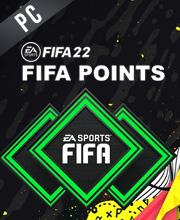 FIFA 22 FUT Punten