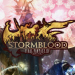 Final Fantasy 14 Stormblood Releases 20th June!
